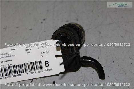 Alfa 147 (04>10<) Restyling Pompa tergiparabrezza  #1