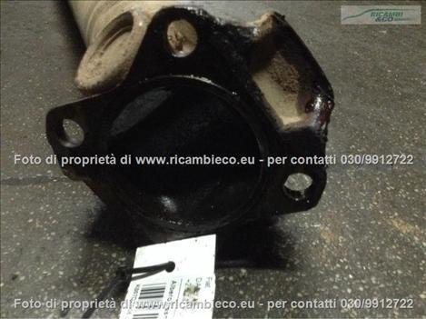 Fiat DAILY NEW (90>99<) 35.8-10-12 Albero trasmissione (68+105+134cm)  #6
