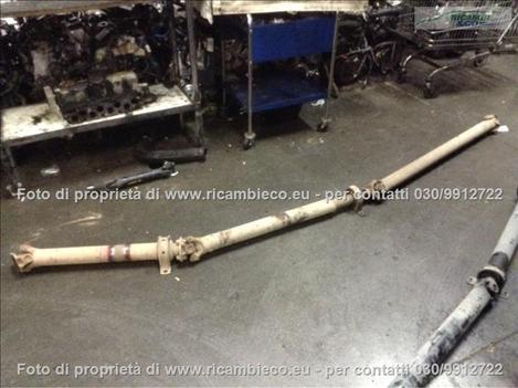 Fiat DAILY NEW (90>99<) 35.8-10-12 Albero trasmissione (68+105+134cm)  #1