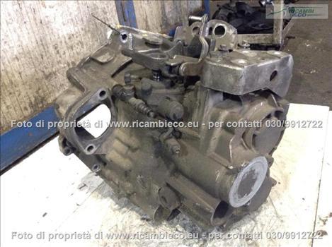 Seat ALTEA (04>09<)(09>15<) Cambio (2.0 16V TDI) 6 marce (reso) BKD #4