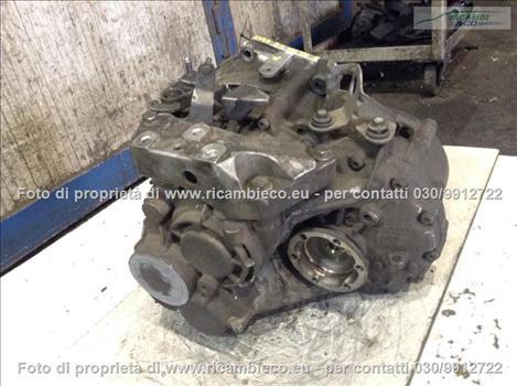Seat ALTEA (04>09<)(09>15<) Cambio (2.0 16V TDI) 6 marce (reso) BKD #3