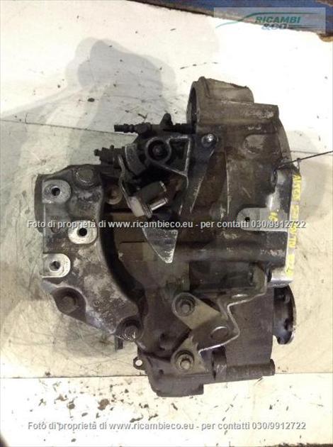 Seat ALTEA (04>09<)(09>15<) Cambio (2.0 16V TDI) 6 marce (reso) BKD #2