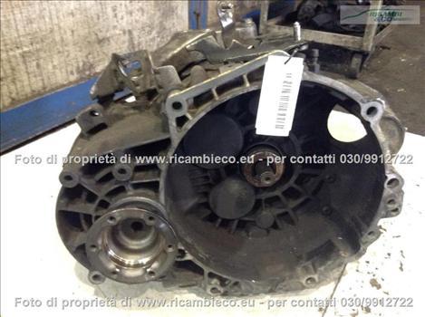 Seat ALTEA (04>09<)(09>15<) Cambio (2.0 16V TDI) 6 marce (reso) BKD #1
