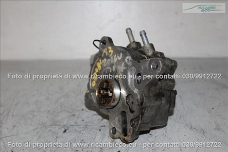 Audi A3 (03>08<)(08>12<) Pompa a vuoto + pompa iniezione 2.0 16V TDI (103kw) (BKD) bosch 03G145209C #3