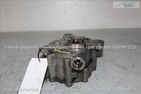 Audi A3 (03>08<)(08>12<) Pompa a vuoto + pompa iniezione 2.0 16V TDI (103kw) (BKD) bosch 03G145209C #4