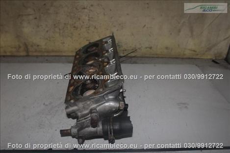 Fiat 238 Testata motore (1.4 bz.) 131AZ000 (52cv) 131AZ000 #4