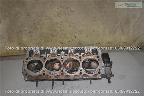 Fiat 238 Testata motore (1.4 bz.) 131AZ000 (52cv) 131AZ000 #3
