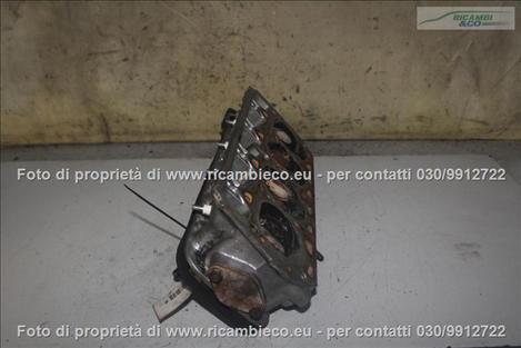 Fiat 238 Testata motore (1.4 bz.) 131AZ000 (52cv) 131AZ000 #2