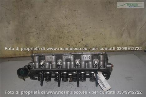 Testata motore (1.4 bz.) 131AZ000 (52cv)  Fiat 238