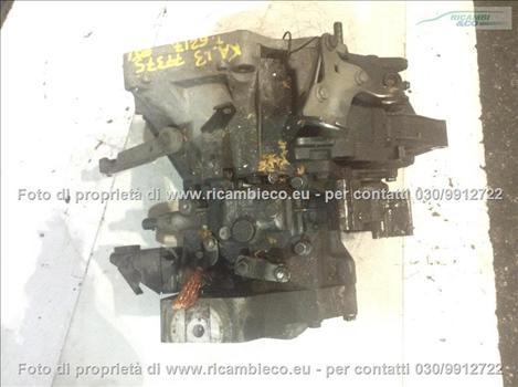 Ford KA (08>16<) Cambio (1.3 TDCI) 169A1000 #2