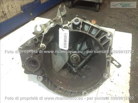 Ford KA (08>16<) Cambio (1.3 TDCI) 169A1000 #1