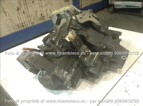 Ford KA (08>16<) Cambio (1.3 TDCI) 169A1000 #3