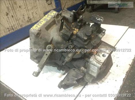 Ford KA (08>16<) Cambio (1.3 TDCI) 169A1000 #4