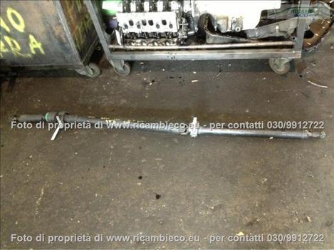 Ford KUGA (08>12<) Albero trasmissione 2.0 TDCI 6marce 4WD  #1