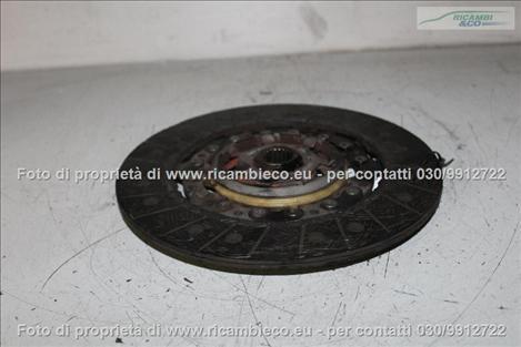 VolksWagen BORA (99>05<) Disco frizione 1.9 TDI (volano c/parastrappi) 6marce  #3