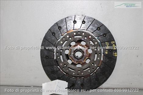 VolksWagen BORA (99>05<) Disco frizione 1.9 TDI (volano c/parastrappi) 6marce  #1