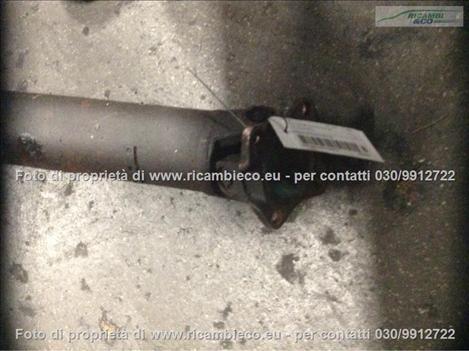 Fiat DAILY (99>06<) C9-C13-C15-C18 Albero trasmissione (2pezzi) (65+143cm)  #2