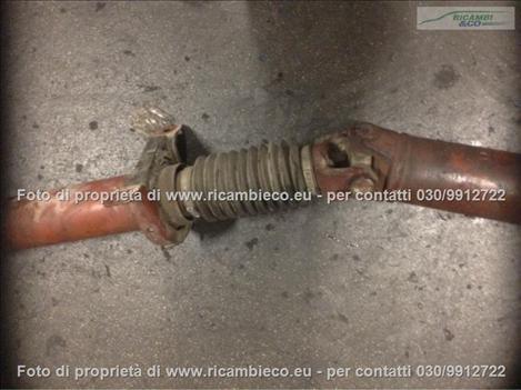 Fiat DAILY (99>06<) C9-C13-C15-C18 Albero trasmissione (2pezzi) (65+143cm)  #3