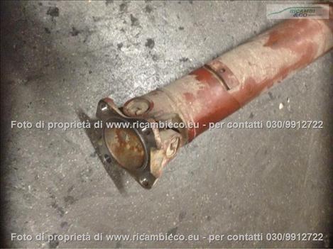 Fiat DAILY (99>06<) C9-C13-C15-C18 Albero trasmissione (2pezzi) (65+143cm)  #4