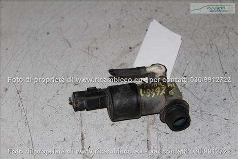 Nissan QASHQAI (06>10<) Pompa tergiparabrezza  #1
