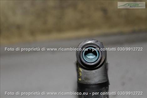 Nissan QASHQAI (06>10<) Pompa tergiparabrezza  #3