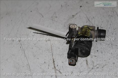 Nissan QASHQAI (06>10<) Pompa tergiparabrezza  #2