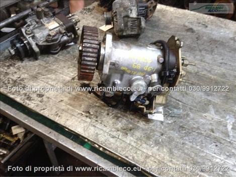 Citroen BERLINGO (96>02<) Pompa iniezione 1.9 D. (Lucas) WJZ R8445B323D #3