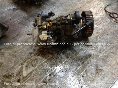 Citroen BERLINGO (96>02<) Pompa iniezione 1.9 D. (Lucas) WJZ R8445B323D #6