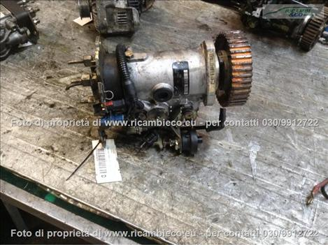Citroen BERLINGO (96>02<) Pompa iniezione 1.9 D. (Lucas) WJZ R8445B323D #5