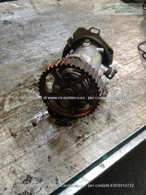 Citroen BERLINGO (96>02<) Pompa iniezione 1.9 D. (Lucas) WJZ R8445B323D #2