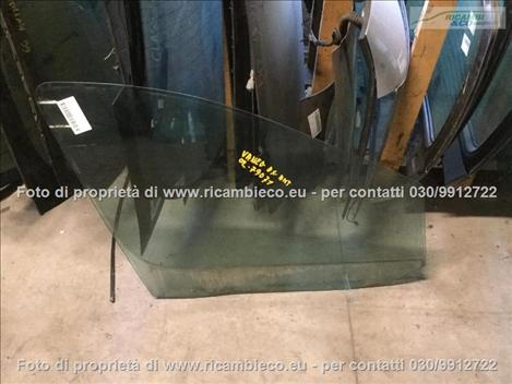 Mercedes VANEO (01>05<) Scendente porta ant.  #1