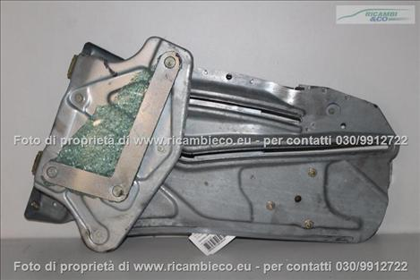 Peugeot 307 (01>05<) Alzacristallo elettrico parafango post. Cabrio  #3
