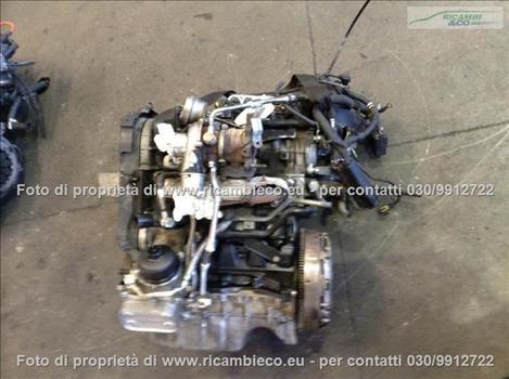 Alfa MITO (08>13<) Motore (1.4 16V Turbo Gpl) 198A4000 (88kw) 198A4000 #8
