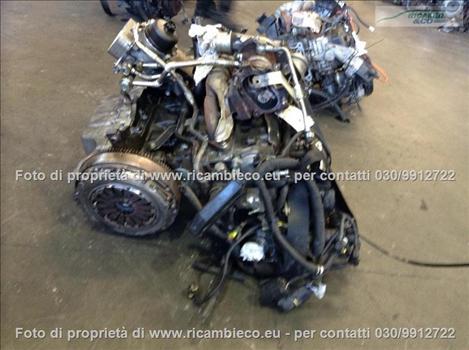 Alfa MITO (08>13<) Motore (1.4 16V Turbo Gpl) 198A4000 (88kw) 198A4000 #11