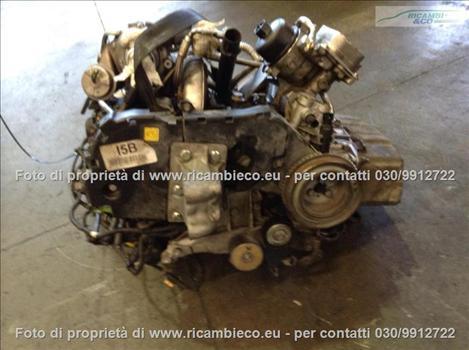 Alfa MITO (08>13<) Motore (1.4 16V Turbo Gpl) 198A4000 (88kw) 198A4000 #10