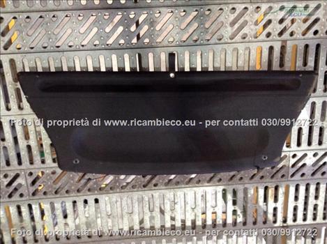 Fiat 500L (12>) Ripiano cappelliera  #1