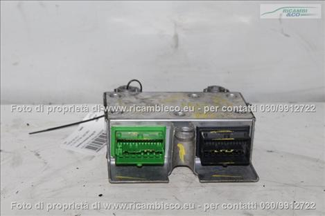 Opel CORSA (S07) (11>) Centralina comando air-bag temic 327963935 #3