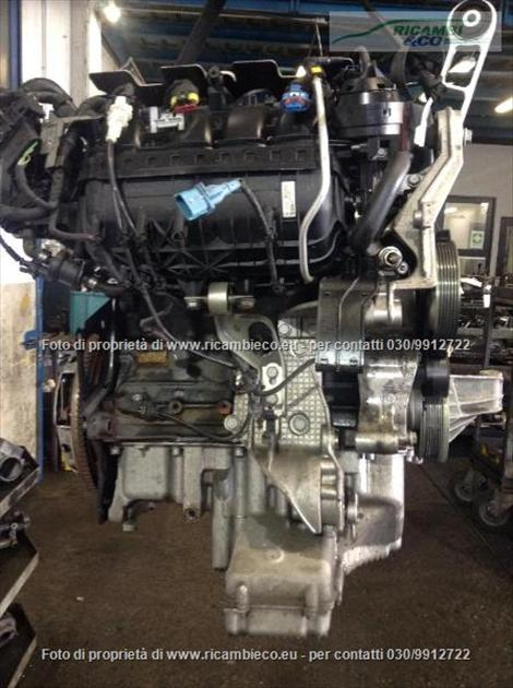 Alfa GT (03>11<) Motore (1.8 16V T.S.) AR32205 (103kw) AR32205 #10