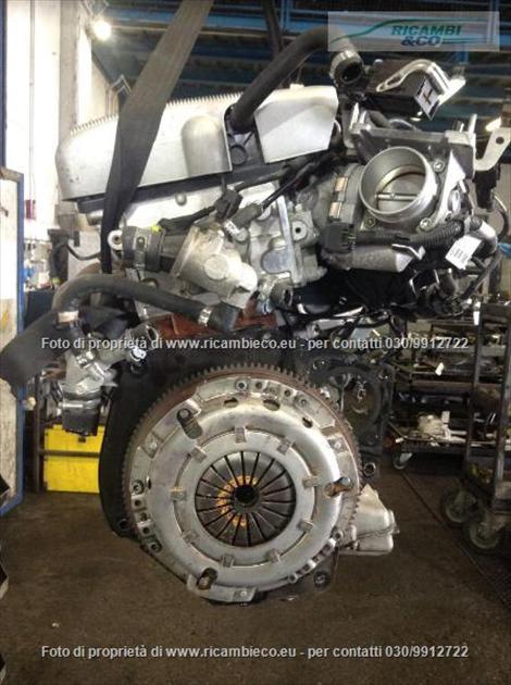 Alfa GT (03>11<) Motore (1.8 16V T.S.) AR32205 (103kw) AR32205 #2