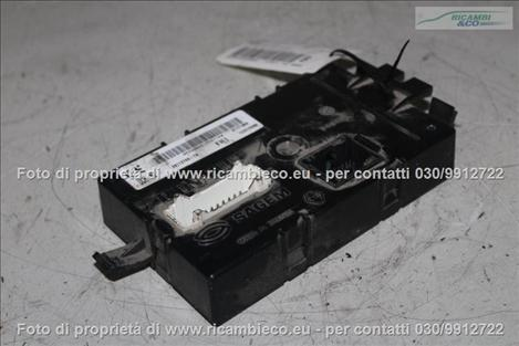 Opel VIVARO (99>06<)(06>13<) Centralina Body Computer 1.9 CDTI SAGEM P8200461556-K #3