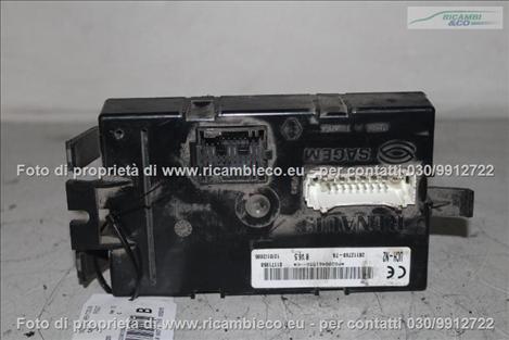 Opel VIVARO (99>06<)(06>13<) Centralina Body Computer 1.9 CDTI SAGEM P8200461556-K #1