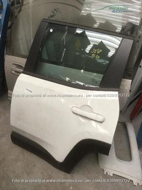 Jeep RENEGADE (14>18<) (5I) Porta post.  #1