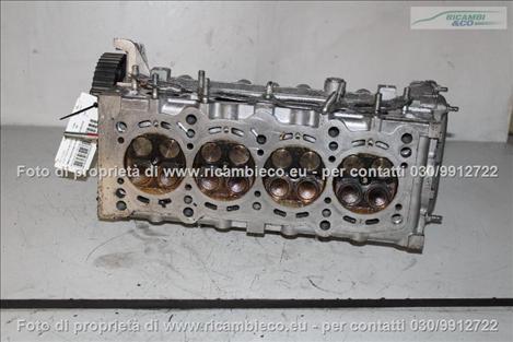 Fiat TIPO (6J) (15>) Testata motore (1.4 16V bz.) 843A1000 (70kw)  #3