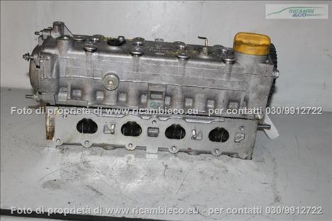 Fiat TIPO (6J) (15>) Testata motore (1.4 16V bz.) 843A1000 (70kw)  #6