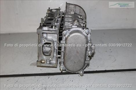 Fiat TIPO (6J) (15>) Testata motore (1.4 16V bz.) 843A1000 (70kw)  #4
