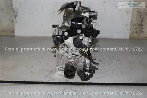 Fiat 500 (4S) (15>) Testata motore (1.2 bz.) 169A4000 (51kw)  #6