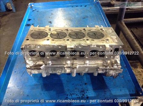 Fiat 500L (12>) Testata motore (1.3 16V MJT) 330A1000 (70kw)  #4