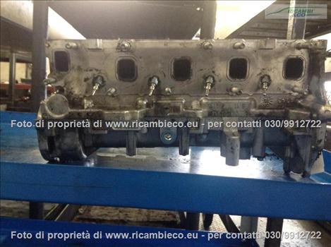 Fiat 500L (12>) Testata motore (1.3 16V MJT) 330A1000 (70kw)  #2
