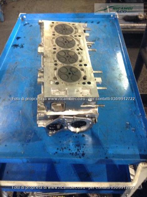 Fiat 500L (12>) Testata motore (1.3 16V MJT) 330A1000 (70kw)  #5