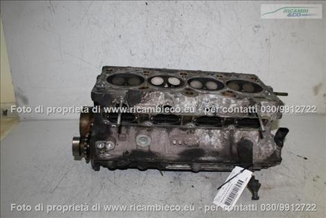Audi A3 (03>08<)(08>12<) Testata motore (2.0 16V TSFI) AXX (147kw)  #1